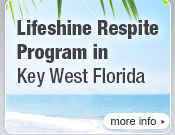 Cystic Fibrosis Retreat in Key West Florida